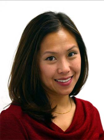 Dayton Daily News Reporter Mei-Ling Hopgood for Peace Corps Safety Series says Washington Print Press Corps has Dismal Record on Diversity