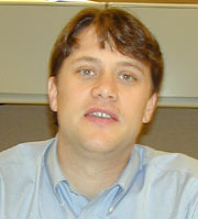 South Africa RPCV Jason Carter is a co-Founder of Democrats Work and on the Board of Directors