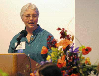 Jean Dorthy Landeen taught in Guatemala as a Peace Corps volunteer. She was among the first female agriculture instructors in California when she taught agriculture at a Modesto high school.