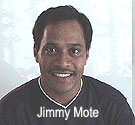 Jimmy Mote spent that time under house arrest at the home of Robert Cress, a Peace Corps volunteer in the Marshall Islands some 30 years ago, and his Marshalese wife, Margina