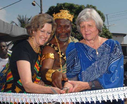 Peace Corps Togo Celebrates 45th Anniversary