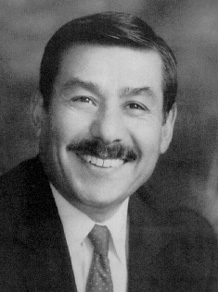 Sacramento Mayor Joe Serna Jr. Dies