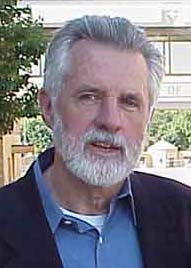 Ethiopia RPCV and Author/Editor John Coyne