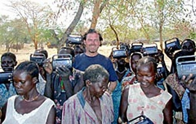 FBI, US diplomatic security to visit Sudan over murder of  US Diplomat John Granville (RPCV Cameroon)