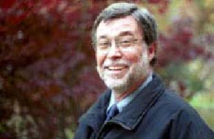 Joseph Opala, a history professor, volunteered for the Peace Corps. Opala said he goes out of his way to recommend Peace Corps service to his students.