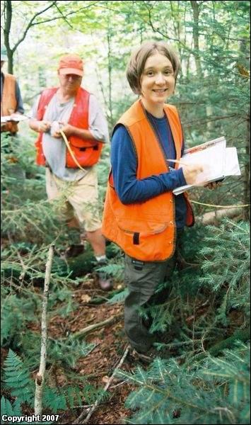 Armenia RPCV Julie Judkins promotes Appalachian Trail Conservancy