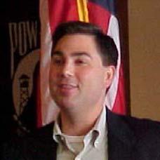 Assemblyman Ken Maddox