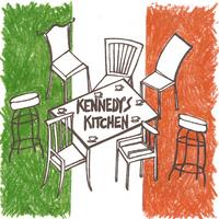 Chile RPCV John Kennedy founded the musical group Kennedy's Kitchen