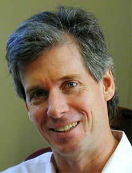 NPCA President Kevin Quigley