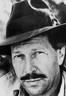 A study of the novels of Malaysia RPCV Kinky Friedman