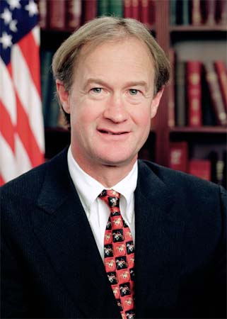 Senator Lincoln Chafee may take over Foreign Relations Subcommittee that oversees Peace Corps