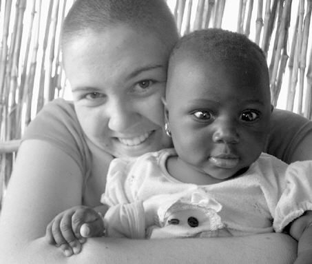 Lindsay Bonanno is making the world a better place in Mali