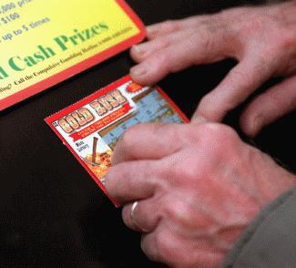 RPCV William J. Horan is suing the Massachusetts Lottery