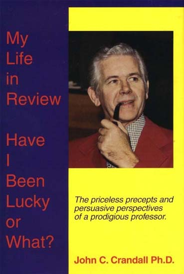 Peru RPCV Hugh Pickens edited and published My Life in Review: Have I been Lucky or What? a biography of Peace Corps Program Director Jack Crandall