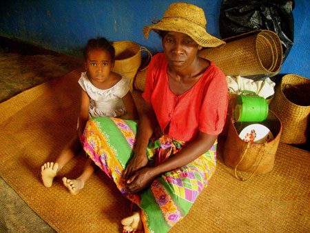 Peace Corps Volunteer Lindsay Redifer writes: Cyclone Indlala hits Madagascar Rice Farmers Hard