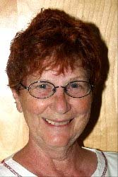 Lesotho RPCV Martha Bergherm in race for Cañon City, Colorado Council at-large seat