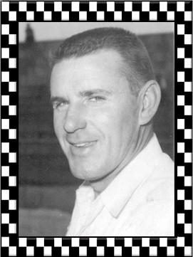 Marvin Panch's win in the third Daytona 500 came two weeks before President John F. Kennedy established the Peace Corps on March 1, 1961