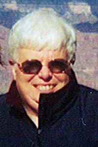 Mary Ann Chalila