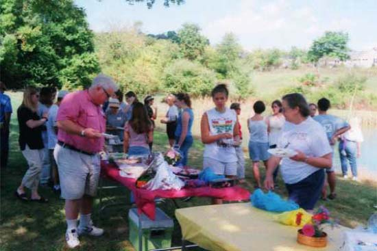 Come to the Annual RPCV Picnic on Saturday, September 17