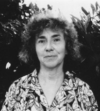 Before publishing her first book in 1986, Nancy Farmer taught science in southern India during a stint with the Peace Corps