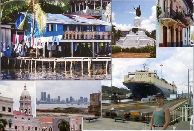 Peace Corps Panama