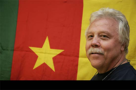 Normand Tremblay, 55, quit his job as a stockbroker, sold his house, kissed his grown children goodbye, and paid his last utility bill. A few days later, he flew out of Philadelphia International Airport to his new life as a Peace Corps volunteer in Cameroon