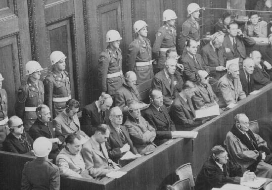 Chris Dodd writes: What My Father Saw at Nuremberg