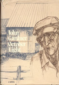 Tom Bissell writes new introduction to John Gardner's novel October Light