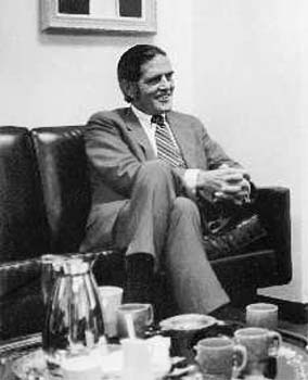 Wikipedia Biography of Peace Corps Director Kevin O'Donnell by Peru RPCV Hugh Pickens