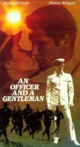 Port Townsend's visual, small-town charms were captured in An Officer and a Gentleman'' directed by RPCV Taylor Hackford.