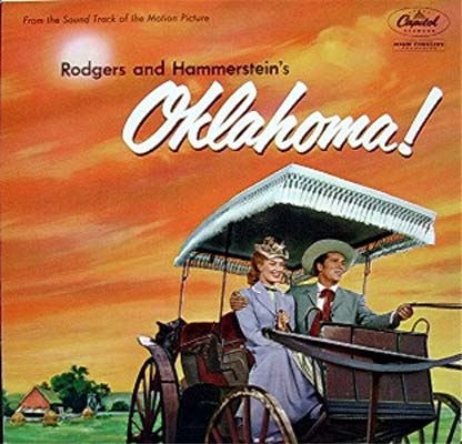Maryland Returned Volunteers: Oklahoma