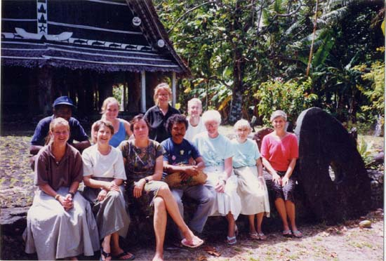  Peace Corps Older Volunteers