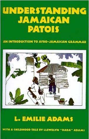 Peace Corps Volunter Matt writes:  Jamaican Patois