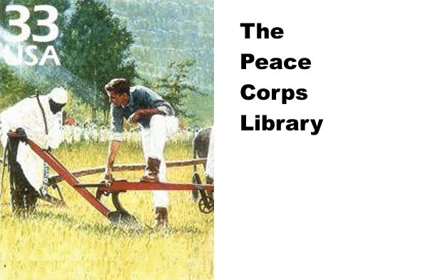 Peace Corps Directors - Hess