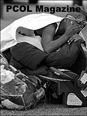 Peace Corps Online:  RPCVs respond to Hurricane Katrina