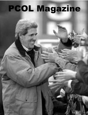 John Kerry and the Blood Diamond Legislation