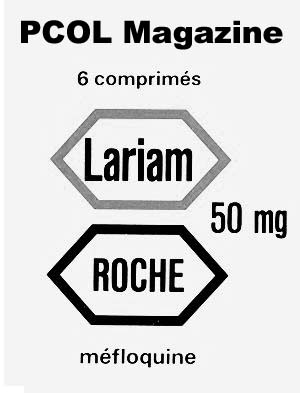 If science was going to design a drug not to give troops going into a war zone, it might look a lot like Mefloquine hydrochloride known by the brand name Lariam