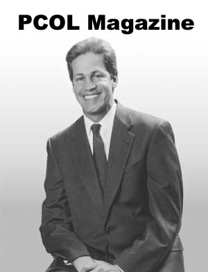 What's up with Norm Coleman, head of the Senate Subbcommittee that oversees the Peace Corps?
