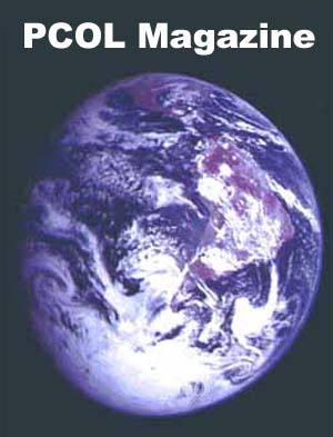 Year 03 Issue 11:  October 1, 2003: Peace Corps and the Environment
