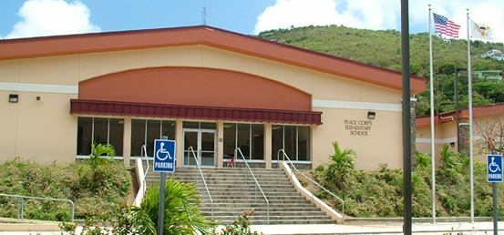 Peace Corps Elementary School in Virgin Islands renamed for founding principal Milliner-Bowsky