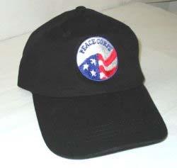 Peace Corps baseball cap