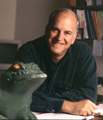 Chile RPCV Professor Peter Narins is Professor of Organismic Biology, Ecology, and Evolution at UCLA
