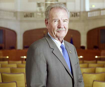 Hardberger to meet with Mexican President Vicente Fox