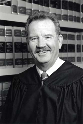 Judge Phil Hardberger served as executive secretary of the Peace Corps under Sargent Shriver