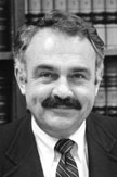 Michigan Judge Richard Enslen served in Peace Corps in Costa Rica, 1965-1967
