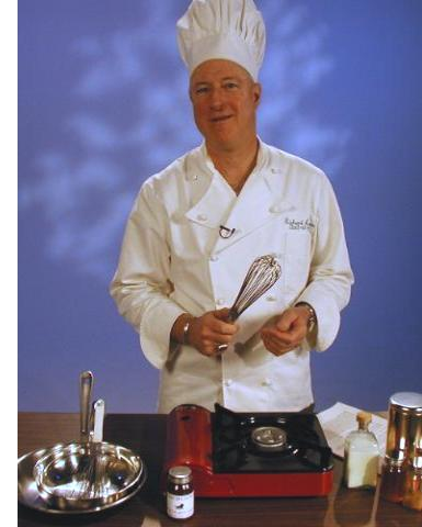 Costa Rica RPCV Richard Lyon presents: �Creating Your Recipe for a Happier, Longer Life in Retirement�, a new Multi-Media package which includes Chocolate Sauce, and the Recipe to Cure Retirement Blues