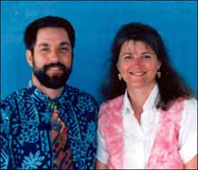An ambush in Indonesia killed Sierra Leone RPCV Patsy Spier's husband�and landed her in the middle of a foreign-policy minefield