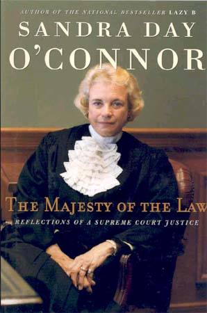 Sandra Day O'Connor says US is in danger of edging towards dictatorship if the party's rightwingers continue to attack the judiciary