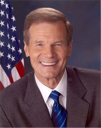 Senator Bill Nelson says expand the Peace Corps in South America