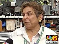 Swaziland RPCV Chris Matthews interviews Iran RPCV Donna Shalala on Hardball about the first Presidential Debate